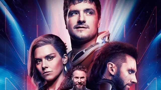 Future Man - zwiastun 3. sezonu. Finałowa przygoda w czasie