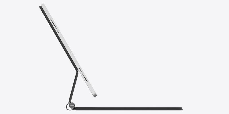 Apple odświeża iPada Pro i wymyśla laptopa na nowo