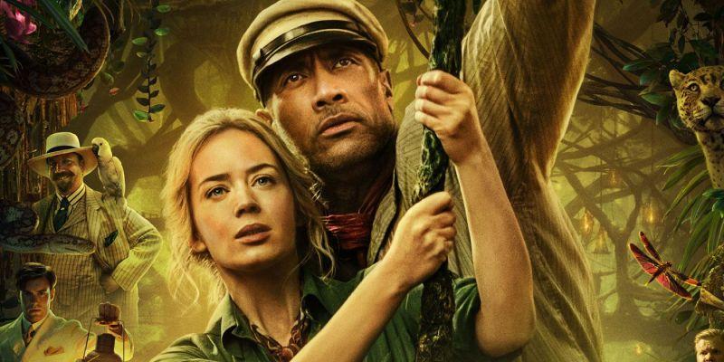 Wyprawa do dżungli - Disney nakręci sequel? Zobaczcie dwa nowe plakaty