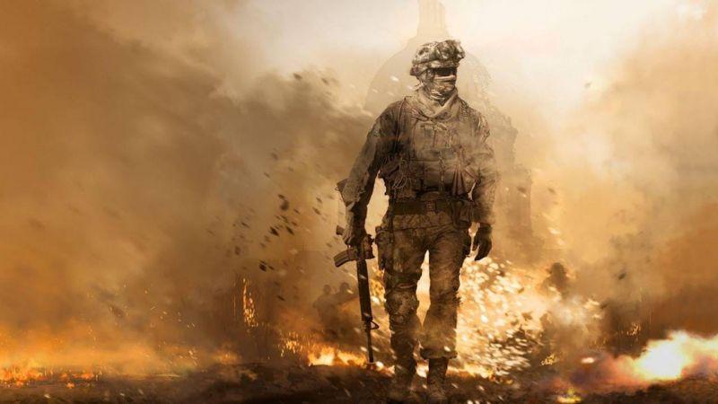 Call of Duty: Modern Warfare 2 Remastered – premiera jeszcze w tym roku?