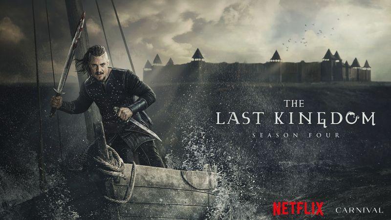 Upadek królestwa: sezon 4 - recenzja