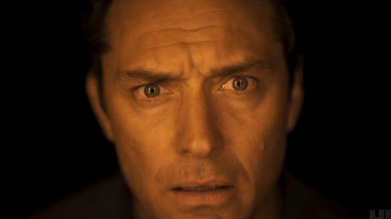 Dzień trzeci - zwiastun serialu HBO. Jude Law u twórcy Utopii