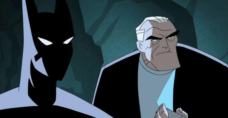Batman Beyond - Clint Eastwood jako Bruce Wayne? Taki był plan na filmową wersję