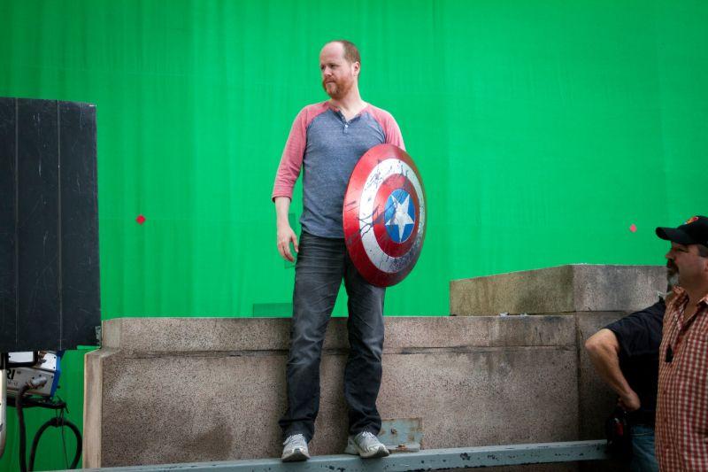 Liga Sprawiedliwości - producent zaprzecza oskarżeniom aktora. Tudyk broni Whedona