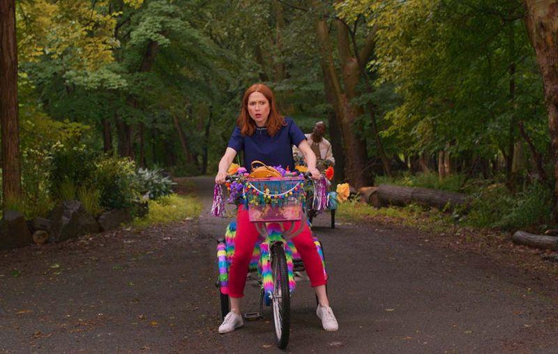 Unbreakable Kimmy Schmidt - zdjęcia i zwiastun specjalnego, interaktywnego odcinka serialu
