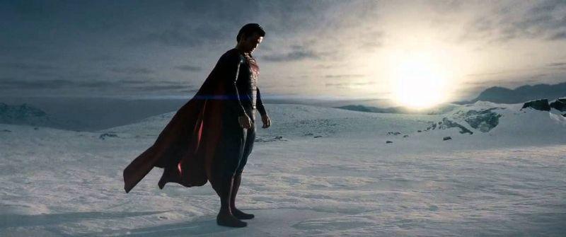 Człowiek ze stali - czy doczekamy się reżyserskiej wersji filmu? Zack Snyder odpowiada