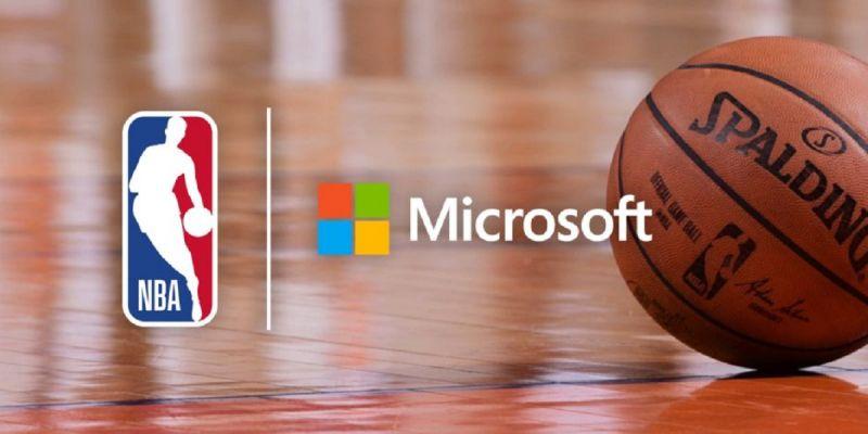 Microsoft pomoże spersonalizować relacje z meczów koszykówki
