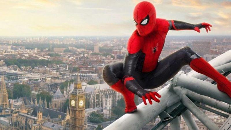 Spider-Man 3 i She-Hulk - kiedy miały odbyć się zdjęcia?