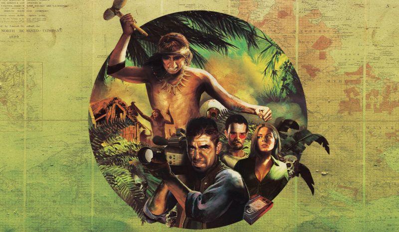 Cannibal  - zapowiedziano grę na podstawie horroru Nadzy i rozszarpani