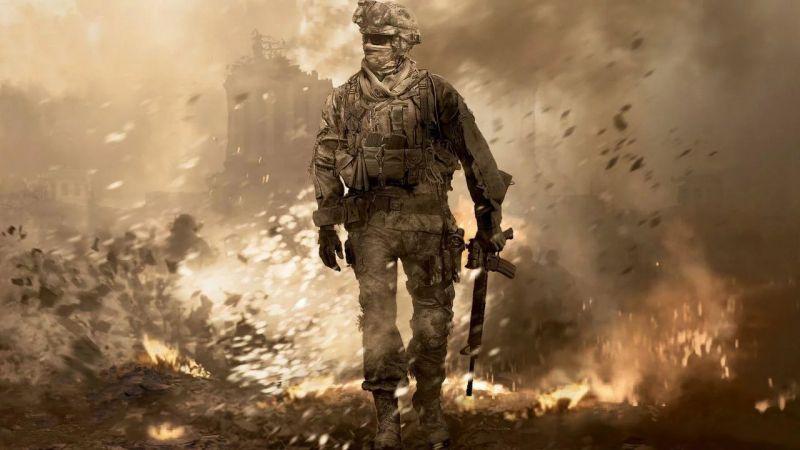 Call of Duty: Modern Warfare 2 Campaign Remastered już oficjalnie. Zobacz zwiastun gry