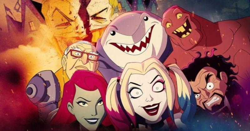 Serialowa Harley Quinn z szansą na film animowany? Showrunner komentuje