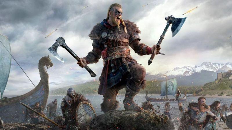 Assassin's Creed: Valhalla – wyciekł kolejny gameplay. Tak wygląda starcie z bossem