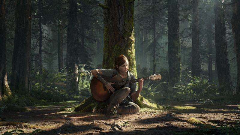 The Last of Us: Part II  – wrażenia z gry