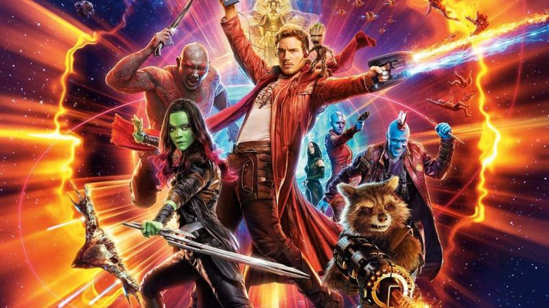 Strażnicy Galaktyki 3 ruszą na plan przed Czarną Panterą 2? James Gunn dementuje