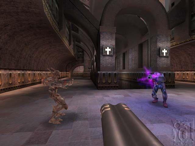 Quake VR nabiera rumieńców. Od teraz zagramy w niego ze znajomymi