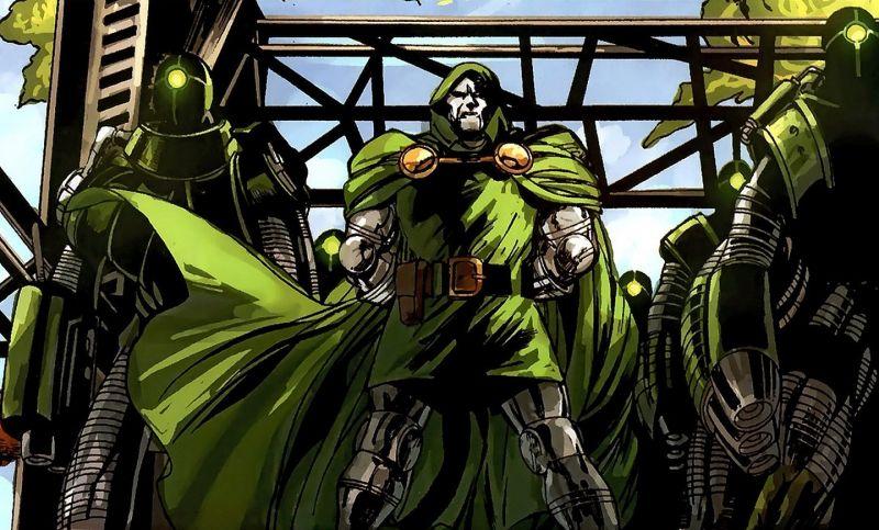 Marvel - Doctor Doom w komiksach obdarzył swoją sojuszniczkę najpotężniejszą bronią w uniwersum