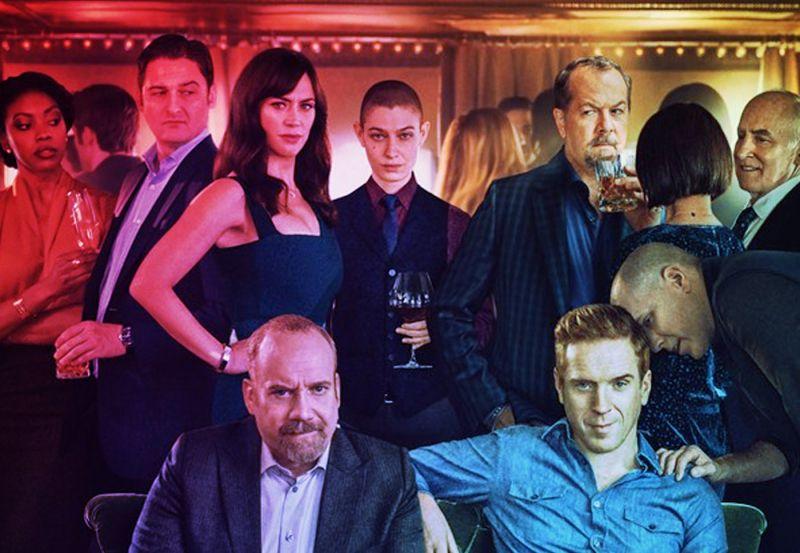 Billions: sezon 5, odcinek 1 - recenzja