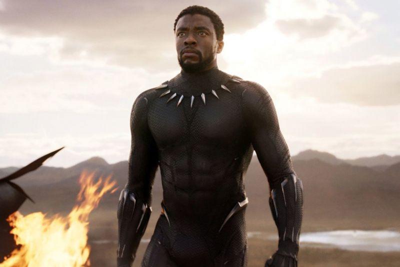 Czy Marvel wiedział o chorobie Chadwicka Bosemana? Nowy raport wyjaśnia