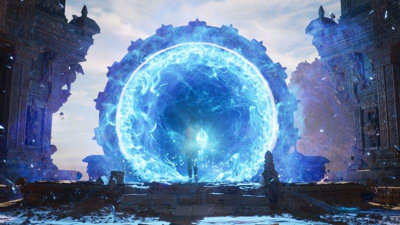 AI Voice Actors for Unreal Engine wygeneruje realistycznie brzmiące dialogi