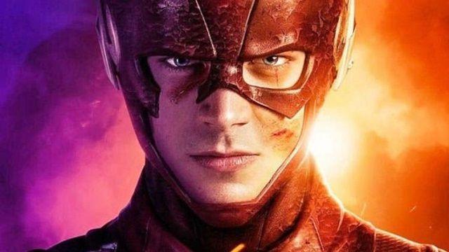 The Flash - Grant Gustin ma kontrakt do 7. sezonu. Rozmowy o 8. i 9. serii wstrzymane