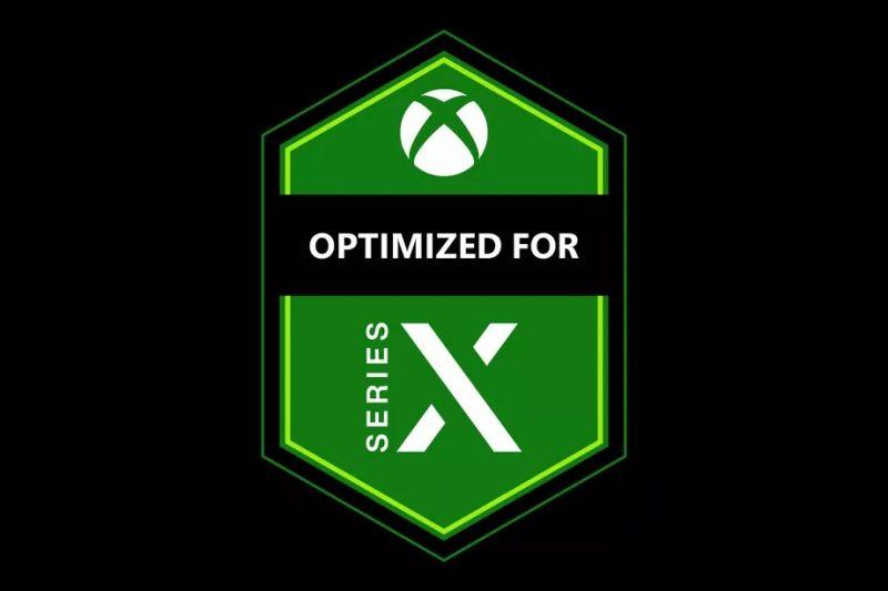 Xbox Series X – Microsoft przyzna odznaki dla najlepiej zoptymalizowanych gier