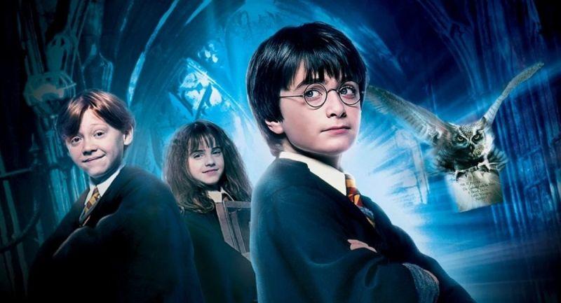 Harry Potter i Kamień Filozoficzny - quiz dla fanów. Jak dobrze pamiętasz film?