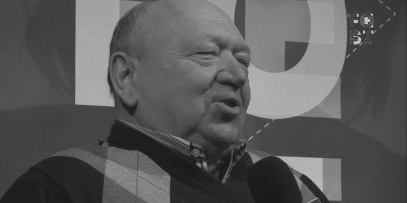 Włodzimierz Niderhaus nie żyje. Producent polskich hitów miał 75 lat