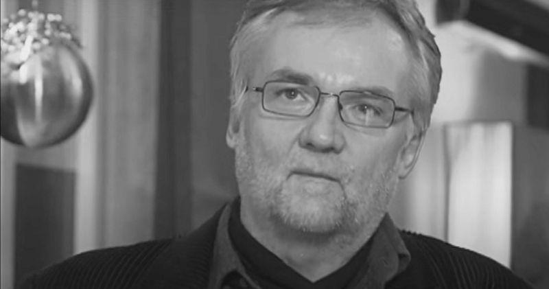 Jerzy Pilch nie żyje. Słynny pisarz i autor Pod Mocnym Aniołem miał 68 lat