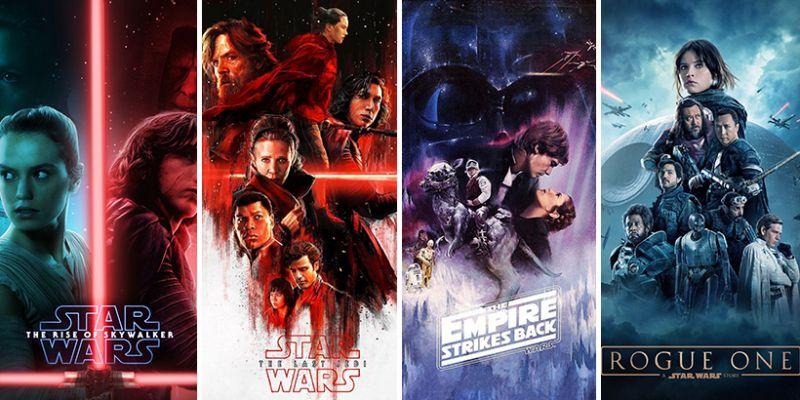 Najlepsze filmy świata Star Wars. Krytycy swoje, widzowie swoje - znaczące różnice