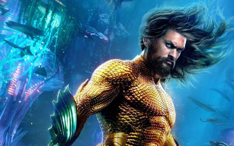 Liga Sprawiedliwości Zacka Snydera - zwiastun Aquamana i Supermana. Lista utworów z albumu zdradza spoilery