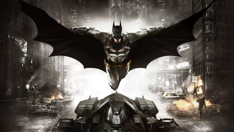 Batman: Arkham Knight z nową darmową zawartością