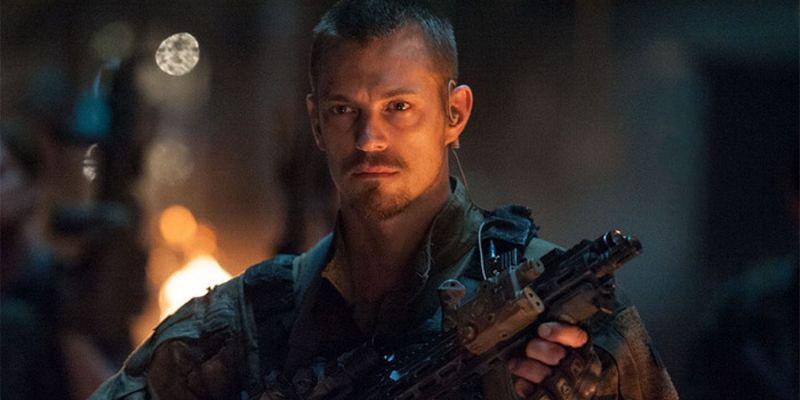 Legion samobójców: The Suicide Squad to film dla dorosłych? Joel Kinnaman komentuje