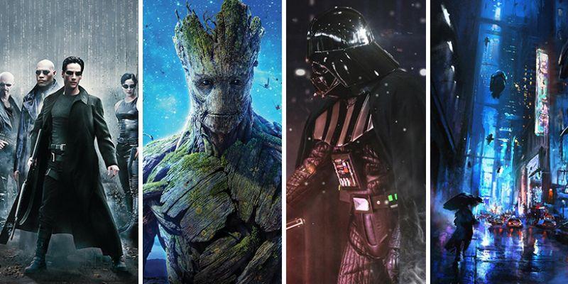 Najlepsze filmy science fiction w historii wg Empire. Pełno perełek - ile już widzieliście?