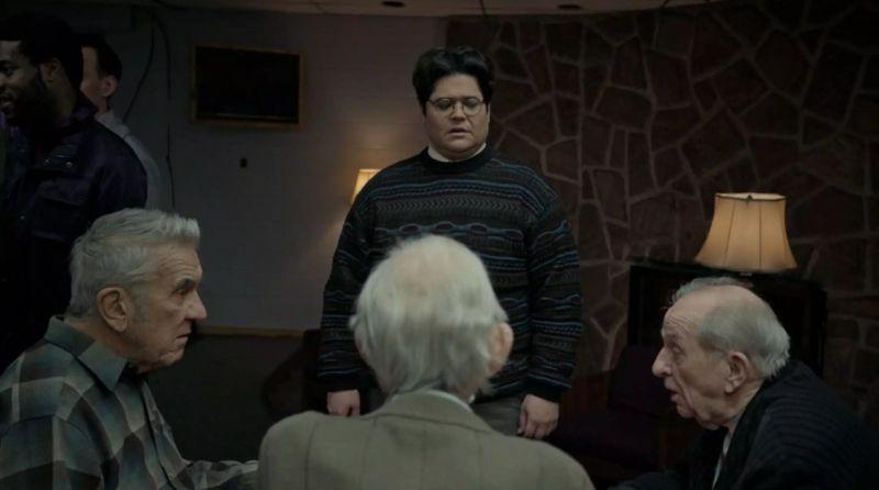 Co robimy w ukryciu: sezon 2, odcinki 7-8 - recenzja