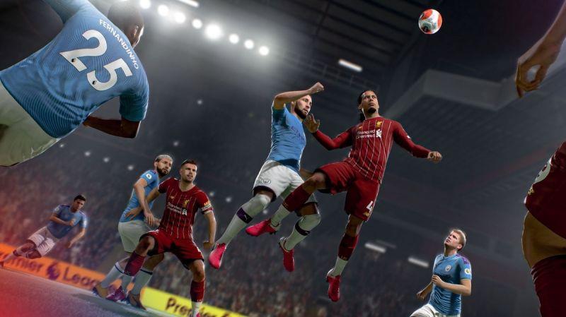 FIFA 21 nie wprowadza żadnych zmian? Miażdżąca krytyka nowej odsłony serii