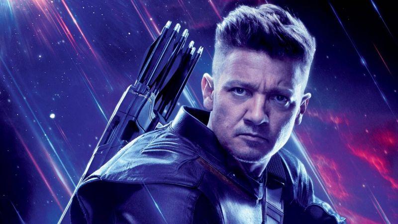 Hawkeye - serial MCU ma reżyserów