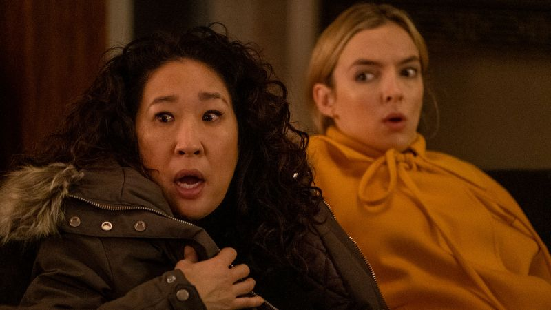 Obsesja Eve - zdjęcia do 4. sezonu opóźnione przez koronawirusa