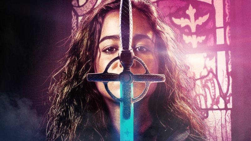 Warrior Nun - będzie 2. sezon serialu Netflixa