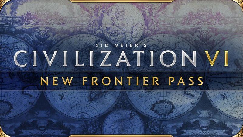 Civilization 6: New Frontier Pass - recenzja gry [aktualizowana]