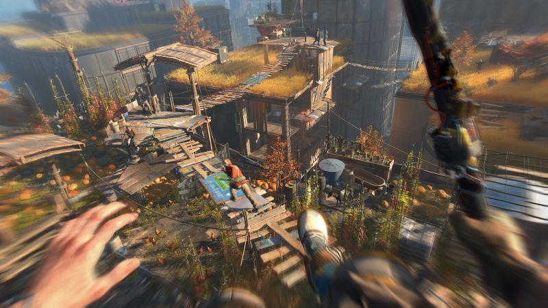 Dying Light 2 trafi na Nintendo Switch. Kolejna gra w chmurze
