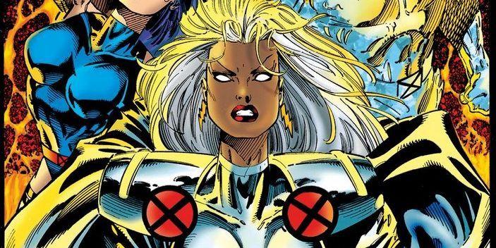 Era Apocalypse'a: premiera komiksu o świecie rządzonym przez tyrana