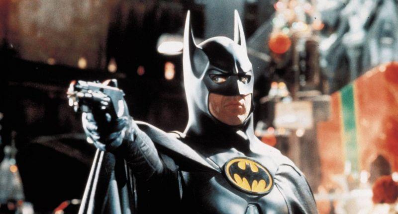 The Flash - Michael Keaton pojawi się w klasycznym kostiumie? Nowe informacje