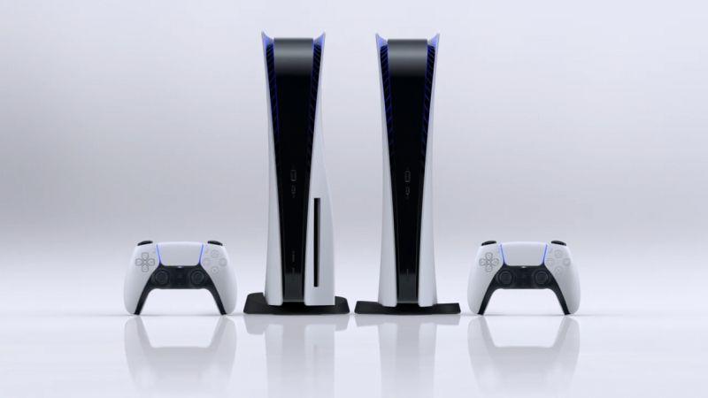 PS5 - przedsprzedaż konsoli może ruszyć 9 września
