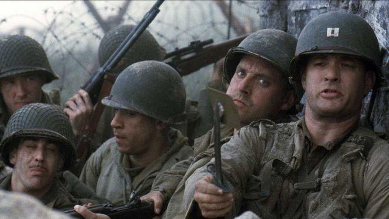 Najlepsze filmy wojenne według Empire. Starcia historyczne i fikcyjne