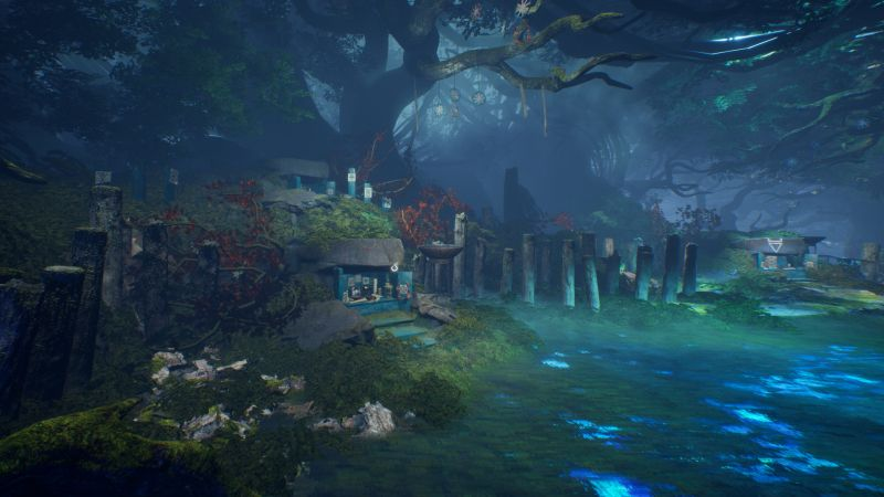 Paradise Lost to gra, w której trafimy do postnuklearnej Polski. Oto zwiastun i screeny