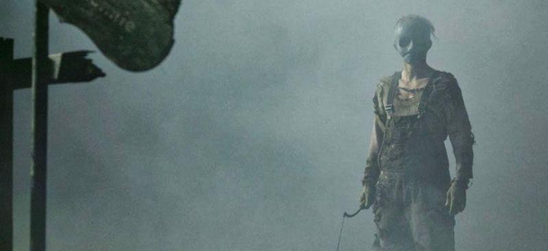 The Hills Have Eyes For You - twórca Małego zła stworzy romantyczny horror dla Netflixa