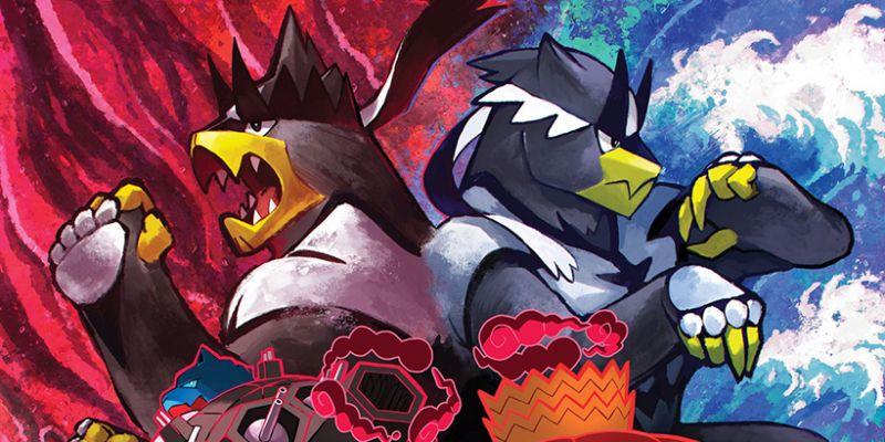 Pokemon Sword / Pokemon Shield – The Isle of Armor – recenzja dodatku do gry