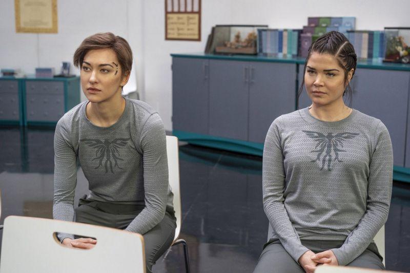 The 100: sezon 7, odcinek 9 - recenzja