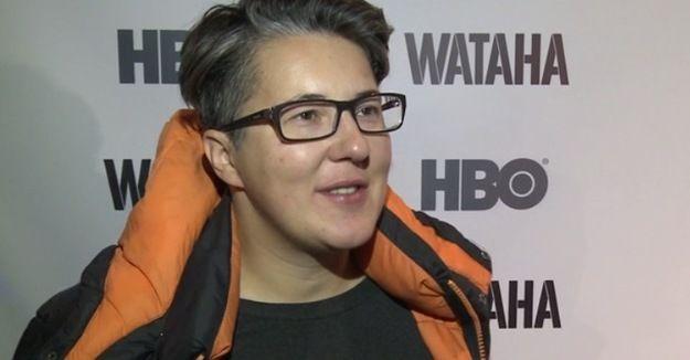 Kasia Adamik: Po Absentii chce zrealizować serial z Jasonem Isaacsem [WYWIAD]