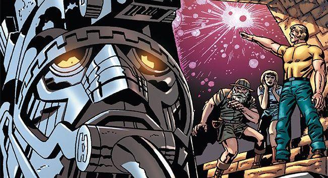 Egmont zapowiada na wrzesień 2020 r. Zobaczcie okładki 30 komiksów